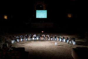 Orquesta de guitarras Sinfonity